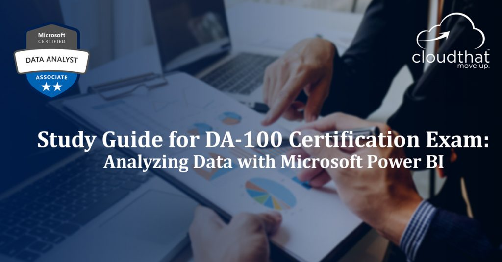 Study-Guide-for-Da-100-analyzing-data-with-microsoft-power-bi