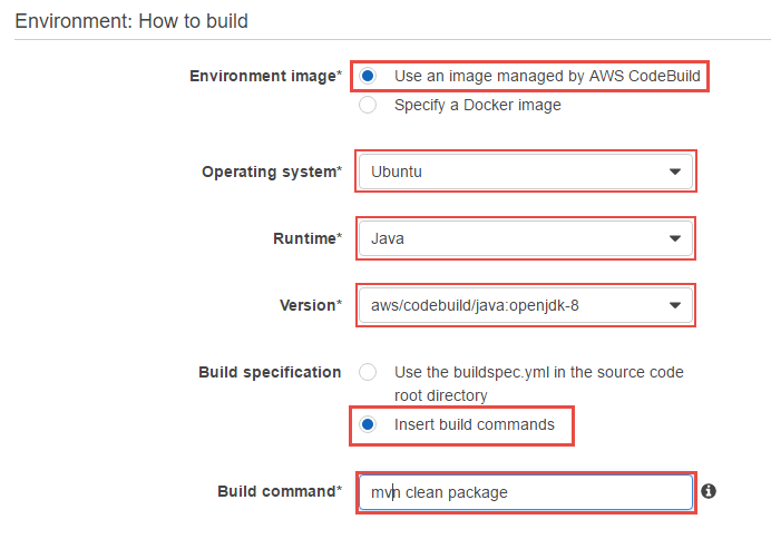 AWS CodeBuild | CloudThat's Blog