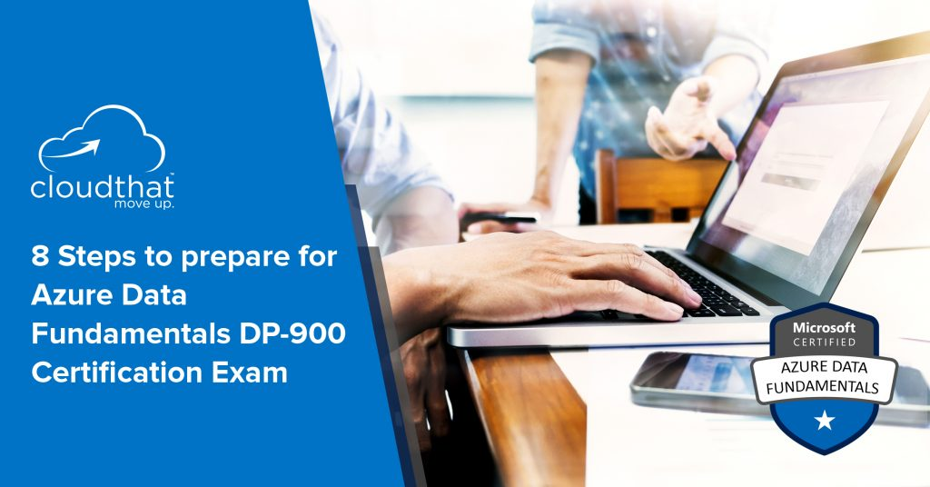 Microsoft Azure Data Fundamentals DP-900