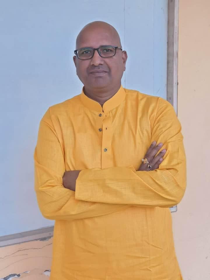 Devi Prasad