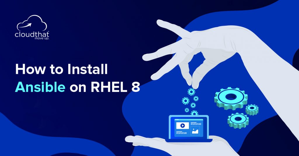 How to Install Ansible on RHEL 8