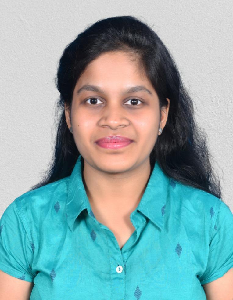 Lakshmi P Vardhini