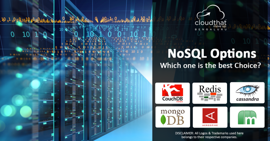 NoSQL Options – Which one is the best Choice