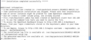Openstackicehousesuccess
