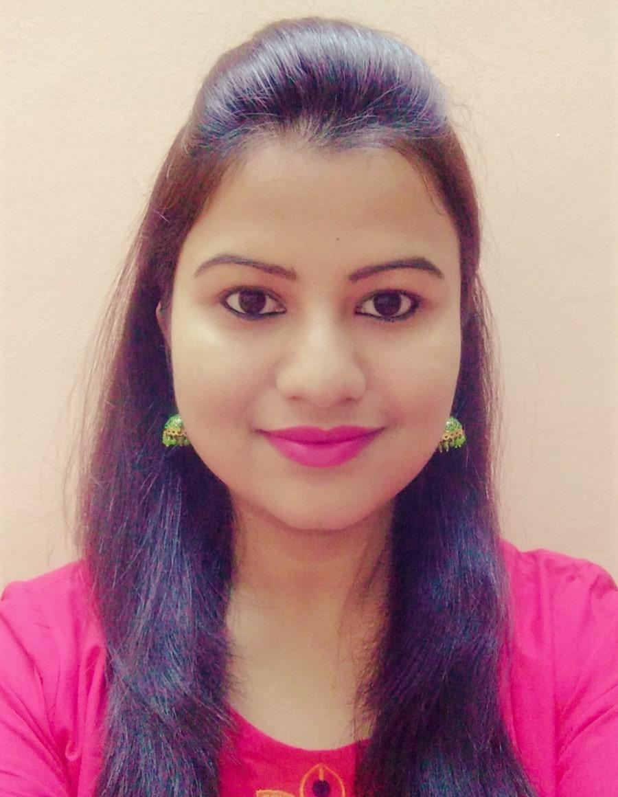 Papiya Roy