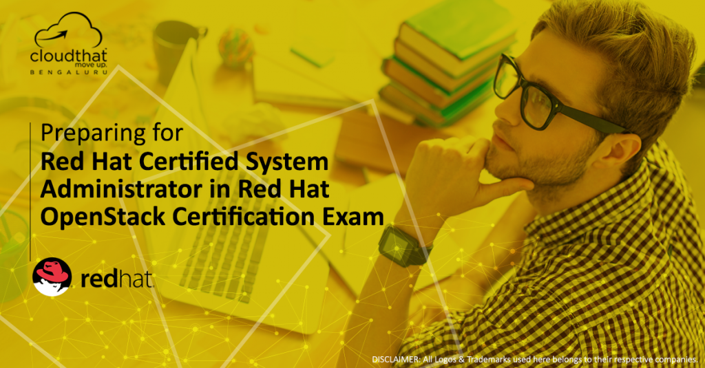 Preparing for Red Hat Certified System Administrator in Red Hat