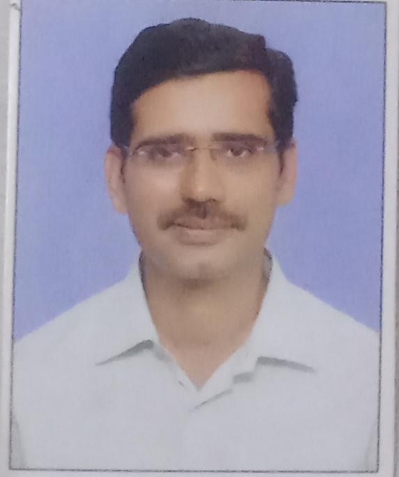 Ravichandra M