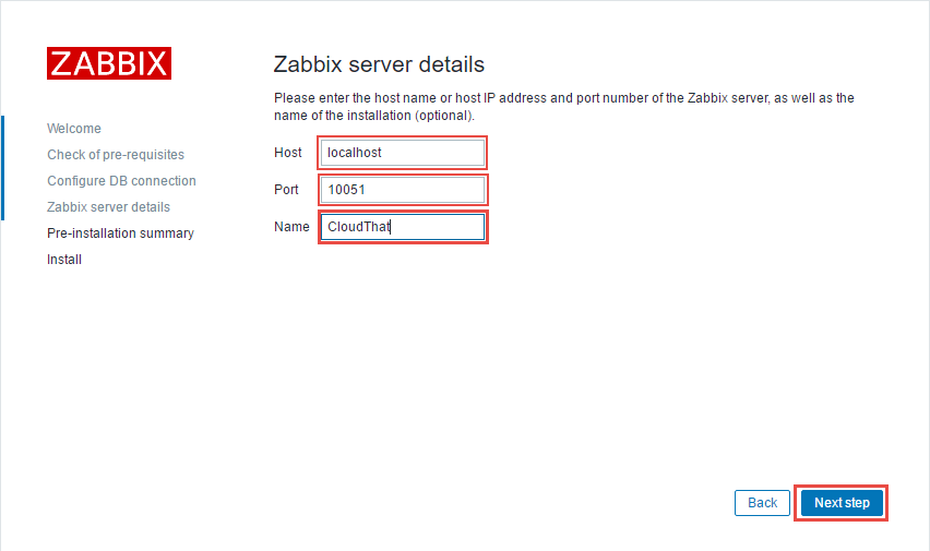 Zabbix- A Simpler way of Monitoring | CloudThat's Blog