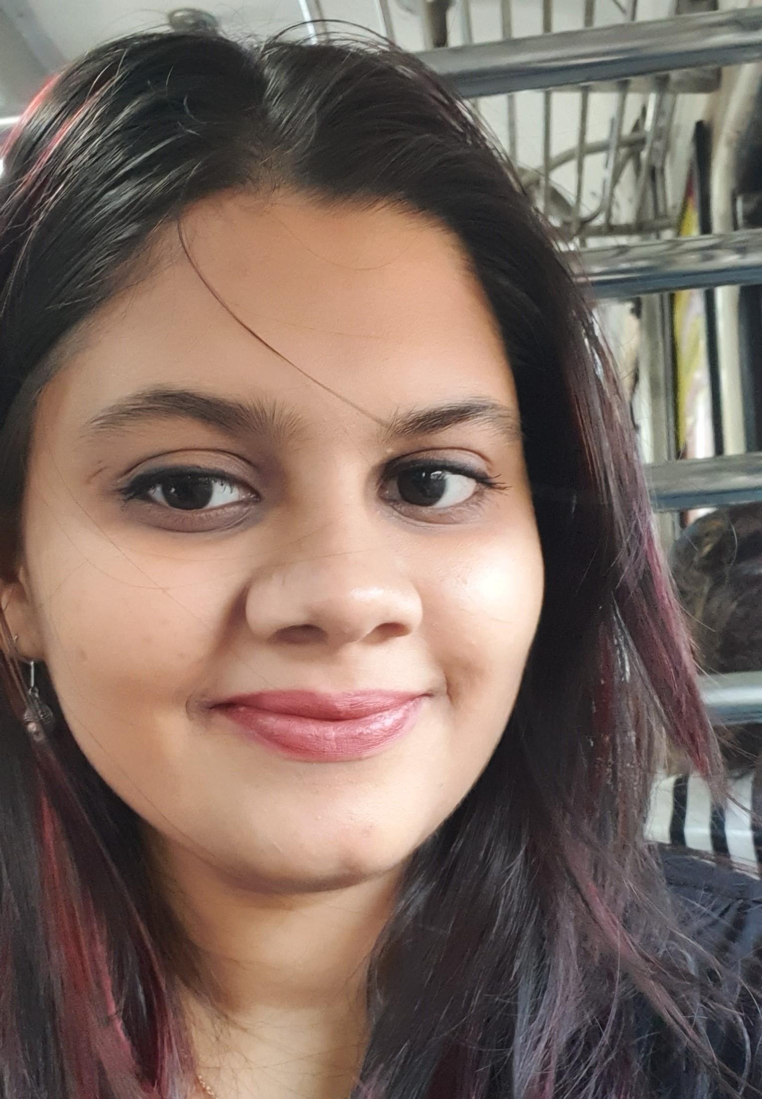 Yamini Hemant Joshi