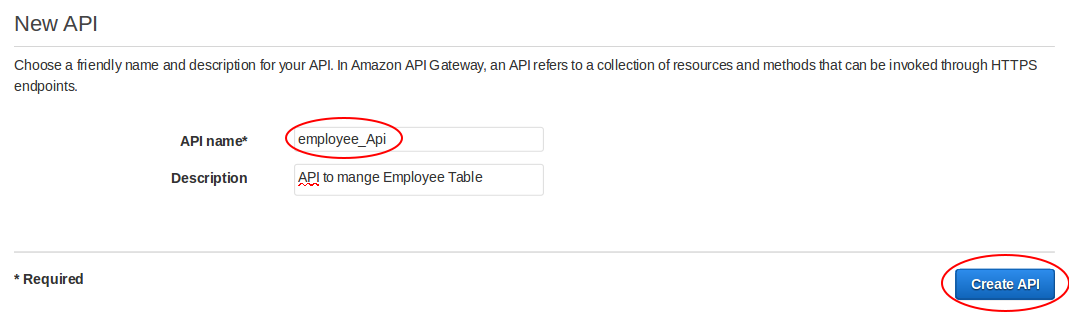 Integrating aws api gateway lambda and dynamodb cloudthats blog provide a description and create api ag2 malvernweather