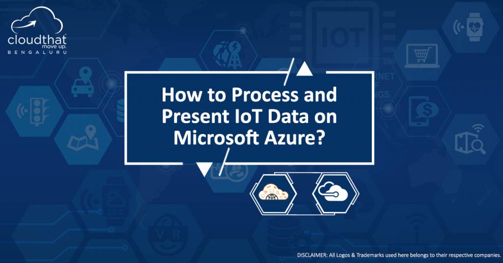 Azure Stream Analytics header image