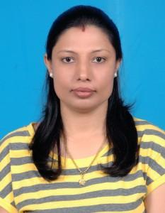 Mamta Jha