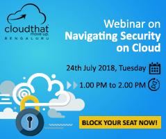 Navigating Security on Cloud