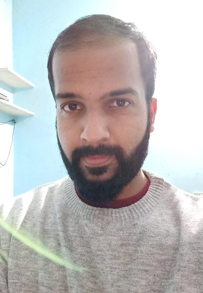 Sumit Sudhakaran