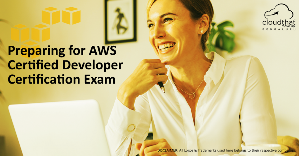 Preparing for AWS Certified Developer Certification Exam