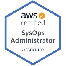 AWS SysOps Administrator: Associate Exam